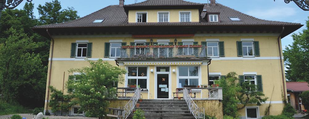Montessori-Schule Niederseeon