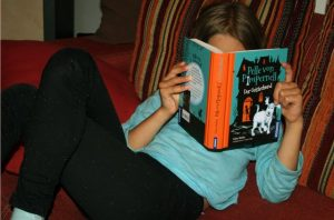 Mein Kind liest Pelle von Pimpernell