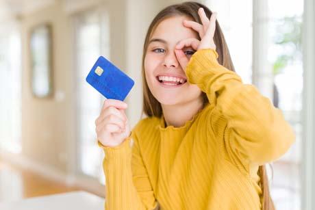 Bankkonto für Kinder und Jugendliche