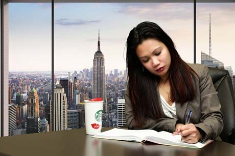 Auslandsstudium 2