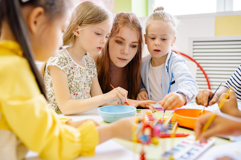 Kindheitspädagogik in der Praxis